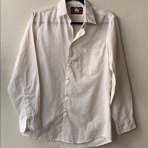 Vintage GREAT PLAINS CLOTHING Western Wear Shirt S